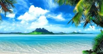Tuyển tập hình ảnh những bãi biển đẹp và nên thơ tựa thiên đường trần gian 6