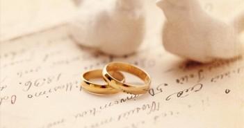 Bộ sưu tập hình ảnh nhẫn đôi đẹp tượng trưng cho tình yêu nồng nàn và bền vững 2