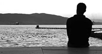 Những hình ảnh buồn tâm trạng cô đơn trống trải một mình 1