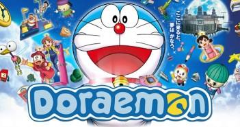 Tuyển tập hình ảnh vô cùng dễ thương của chú mèo máy Doraemon 8