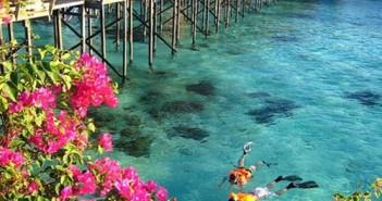 Cảnh đẹp thế giới 2 điểm du lịch lý tưởng của mọi người 10