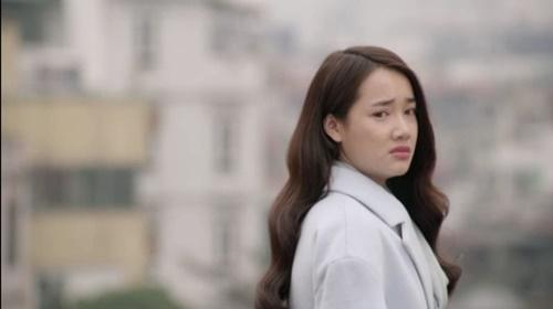 Hình ảnh Nhã Phương và Kang Tae Oh trong Tuổi thanh xuân 12