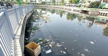 Hình ảnh ô nhiễm môi trường ở Việt Nam đất nước không khí đáng sợ 10