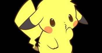 Hình ảnh pikachu tiến hóa mega đẹp cute dễ thương 14