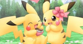 Hình ảnh pokemon tiến hóa mega đẹp nhất 14