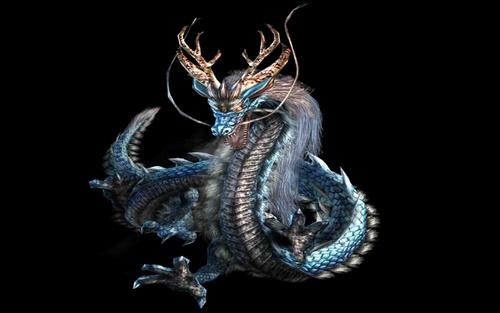 Hình rồng đẹp ảnh rồng đẹp 3d ấn tượng nhất 3