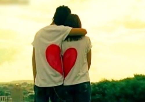 Ảnh đẹp về tình yêu lãng mạn nhất ngọt ngào cho cặp đôi yêu nhau 13