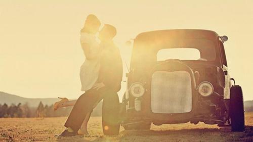 Ảnh đẹp về tình yêu lãng mạn nhất ngọt ngào cho cặp đôi yêu nhau 4