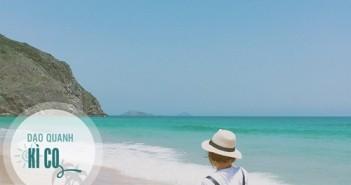 Hình ảnh bãi biển quy nhơn đẹp sinh động bạn nên ghé thăm một lần trong đời 11