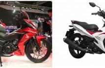 Honda winner 150cc vs Yamaha Exciter 150cc nên chọn xe nào 1