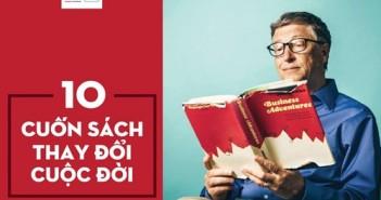 Những cuốn sách hay nên đọc cho người muốn thành công 1