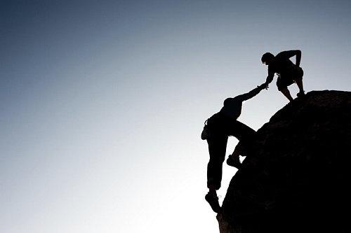 Những người cần xuất hiện trong cuộc đời người đàn ông để đi tới thành công trong cuộc sống 2
