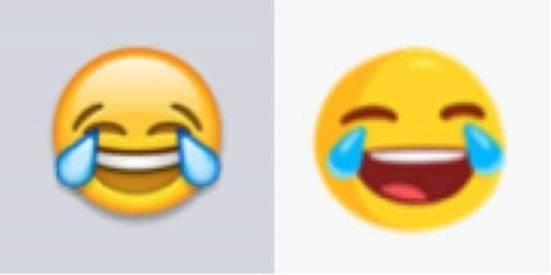 Emoji facebook là gì - Emoji mới trên facebook xấu căm hờn 3