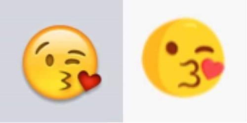 Emoji facebook là gì - Emoji mới trên facebook xấu căm hờn 5