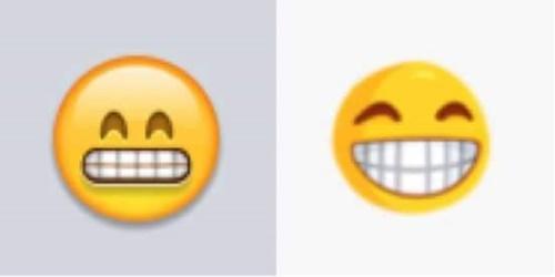 Emoji facebook là gì - Emoji mới trên facebook xấu căm hờn 6