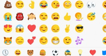 Emoji facebook là gì - Emoji mới trên facebook xấu căm hờn 9