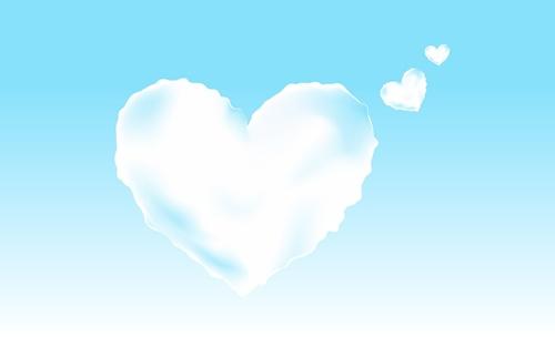 Hình ảnh trái tim đẹp dễ thương độc đáo ấn tượng nhất 10