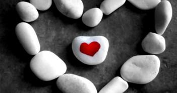 Hình ảnh trái tim đẹp dễ thương độc đáo ấn tượng nhất 12
