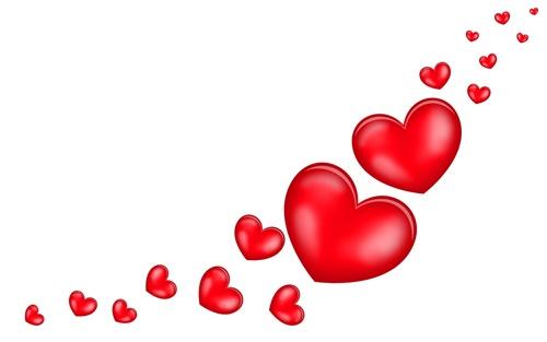 Hình ảnh trái tim đẹp dễ thương độc đáo ấn tượng nhất 2