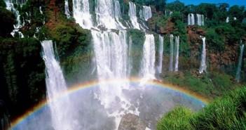Những thác nước đẹp nhất thế giới tuyển chọn làm hình nền đẹp 10