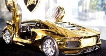 Siêu xe ô tô đắt nhất thế giới 3
