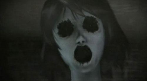 Hình ảnh con ma đáng sợ nhất thế giới 11