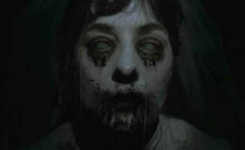 Hình ảnh con ma đáng sợ nhất thế giới 12