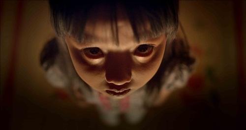 Hình ảnh con ma đáng sợ nhất thế giới 15