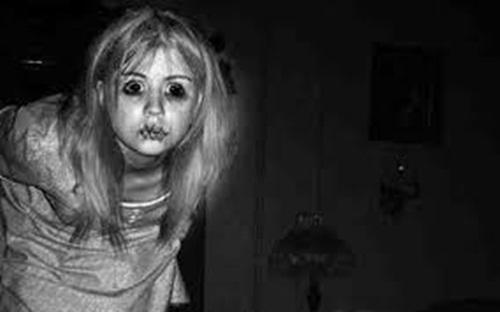 Hình ảnh con ma đáng sợ nhất thế giới 17
