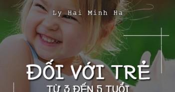 Cách dạy con ngoan tự kiểm sót bản thân từ nhỏ hiệu quả cha mẹ nên biết 3