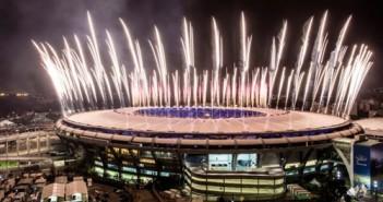 Hình ảnh đẹp nổi bật ấn tượng tại thế vận hội olympic Rio 2016 đáng để bạn xem 1