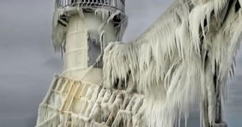 Hình ảnh mùa đông đẹp với những tác phẩm nghệ thuật từ thiên nhiên 6