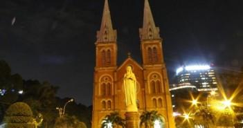 Nhà thờ đức bà Paris Sài Gòn là những tuyệt tác kiến trúc cần được bảo tồn 15