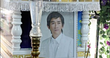 Hình ảnh ca sĩ Minh Thuận để lại ấn tượng sâu sắc nhất trước khi qua đời 29
