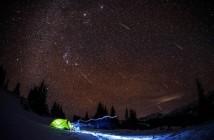 Hình ảnh mưa sao băng orionids 2016 đẹp ấn tượng nhất 24