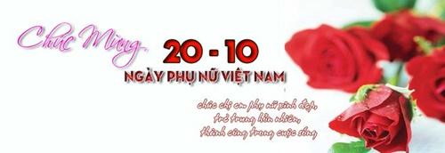 Lời chúc ngày phụ nữ Việt Nam 20-10-2016 hay ý nghĩa nhất 4
