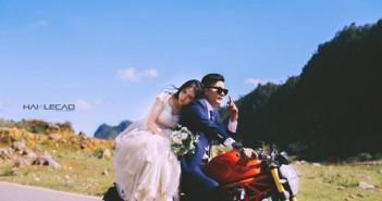 Ảnh cưới đẹp ngoại cảnh độc đáo nhất cho những cặp đôi sắp đám cưới 2