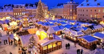 Địa điểm đón giáng sinh đẹp thú vị tuyệt vời nhất trên thế giới 23