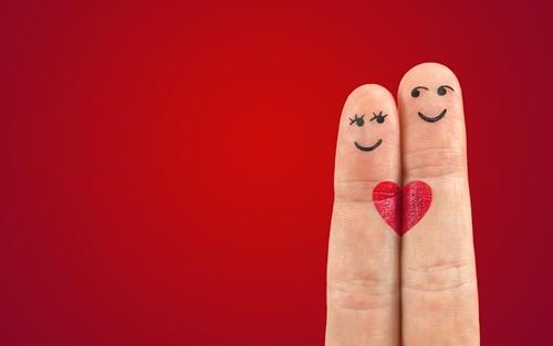 Hình ảnh Valentine lãng mạn 2017 ấm áp hạnh phúc nhất để tặng người yêu 21